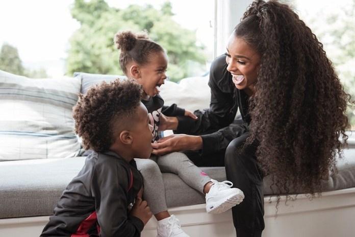 Ciara named Nike and Jordan Kids Creative Director