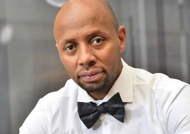 Media Personality Phat Joe Lands Hottest Gig In S.A