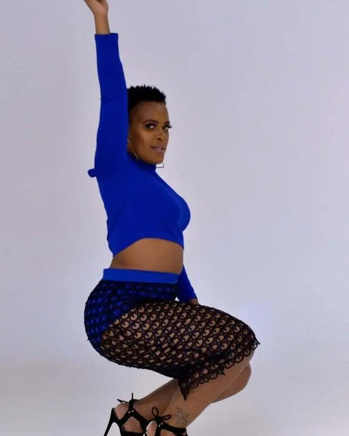Zodwa Wabantu sheds tears over house robbery: I lost stuff worth more than R100k