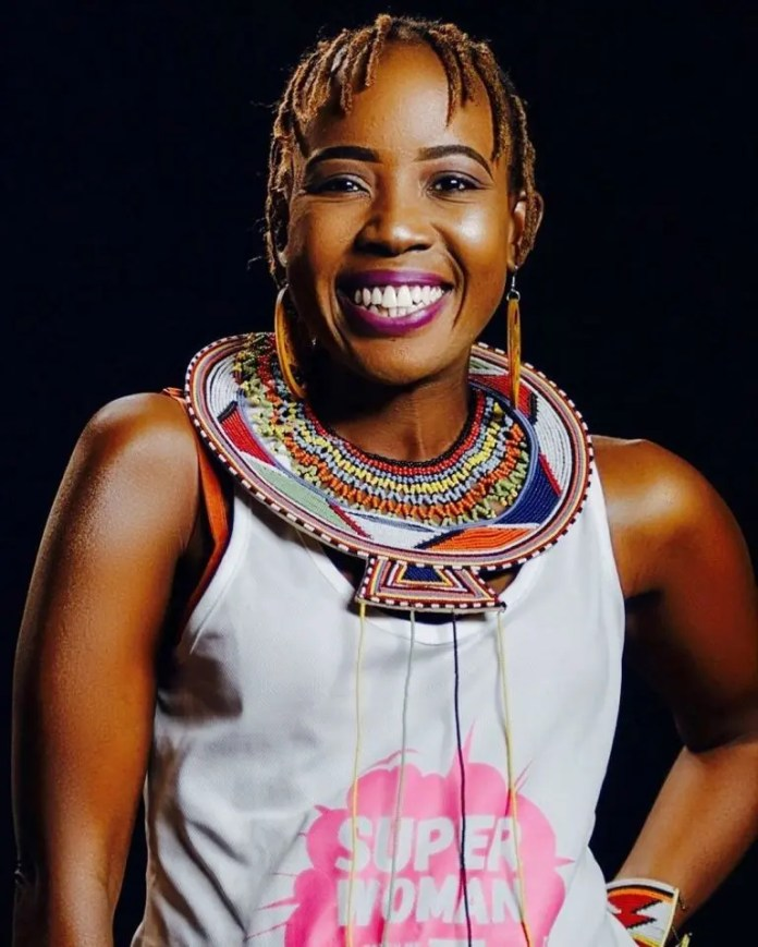 Ntsiki Mazwai calls for AKA's music to be muted from radio stations