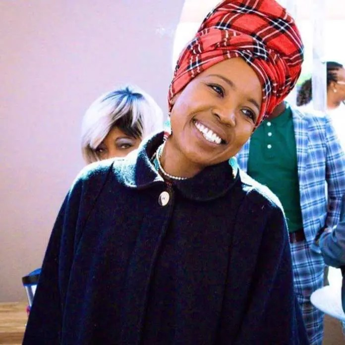 Ntsiki Mazwai opens up on being childless – SA men run away from me