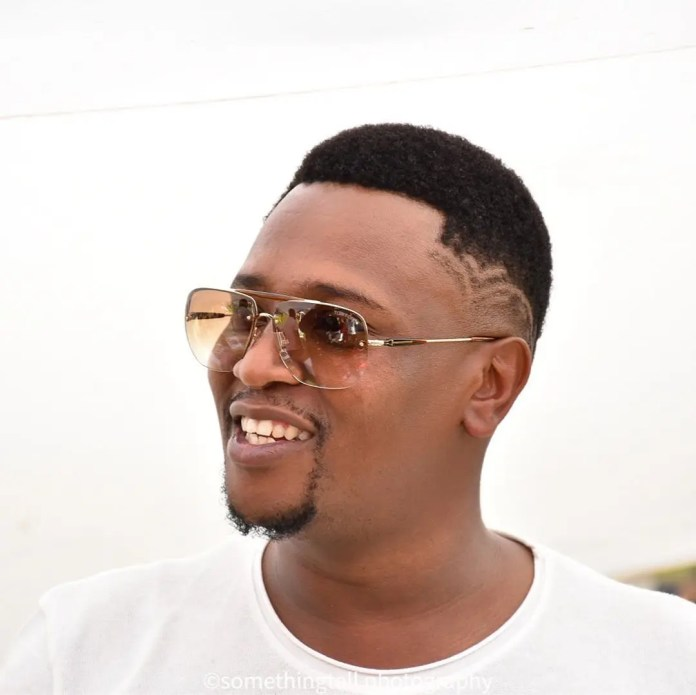 Musa Sukwene leaves all the bad memories of 2019, wishes peace in 2020