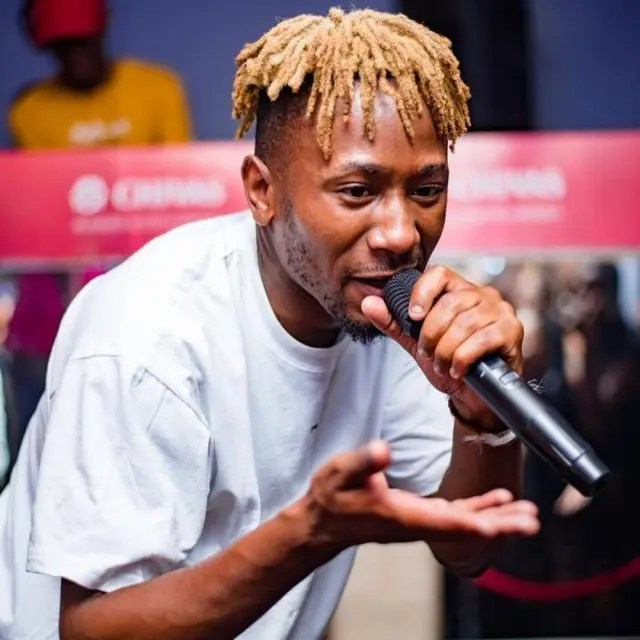 Amapiano star Miano exposed by baby mama – He sleeps with different Girls at Shows