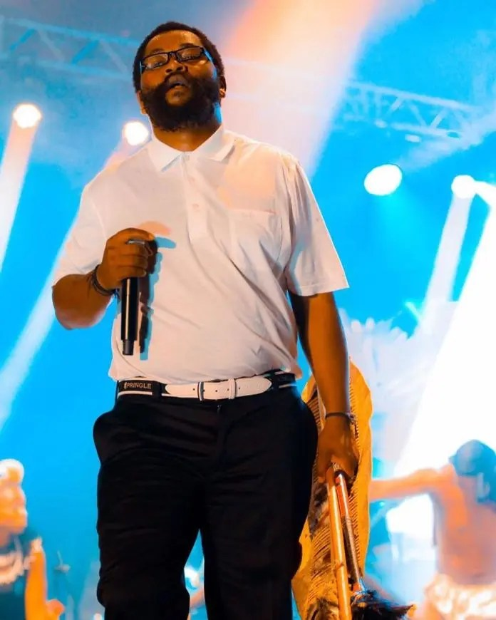 Rapper And Bet Award Winner Sjava Joins Uzalo Celebs Now