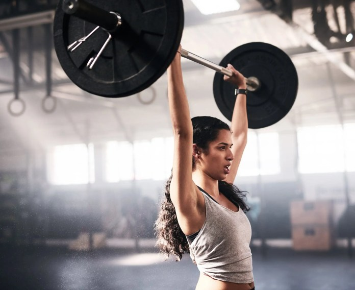 Mistakes you make when Lifting Weights