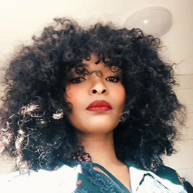 Singer Simphiwe Dana in hot soup after body shaming skinny people