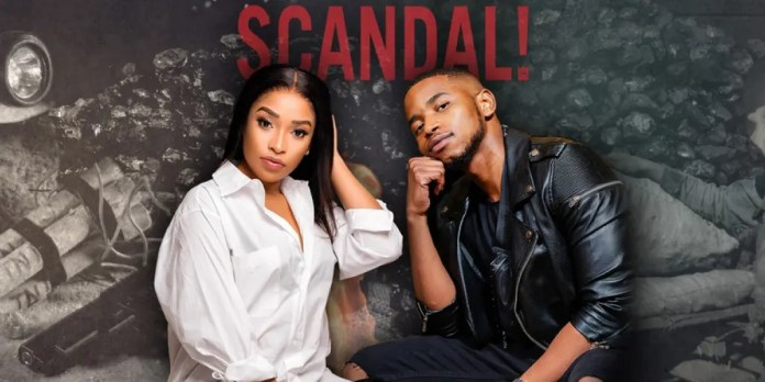 What to Expect On Scandal this Coming week – Phindile finds herself in a desperate position