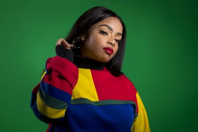 'I Don't Like The Overall Shape Of My Body' – Songstress Shekhinah Opens Up About Her Insecurities