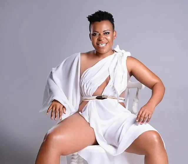 How much Zodwa Wabantu charges