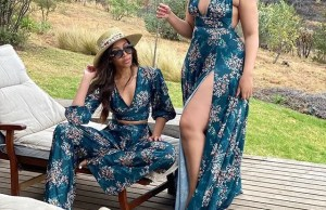 Blue and Brown Mbombo