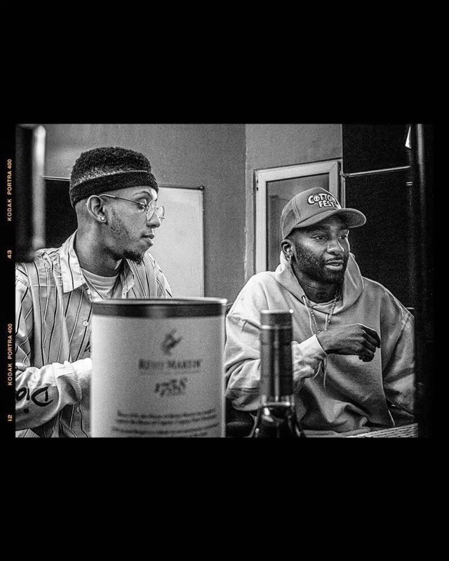 Profound and Riky Rick