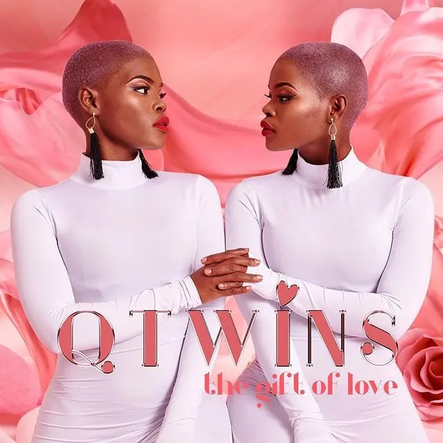 New Music Alert! Qwabe Twins album is out this Friday #TheGiftOfLove