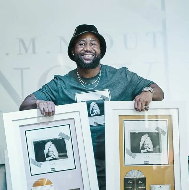 Cassper Nyovest's Any Minute Now overthrown other SA albums in 6 weeks on Apple Music