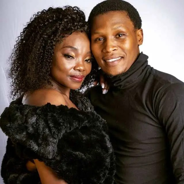 PICS: Uzalo Actors With Their Real-Life Partners