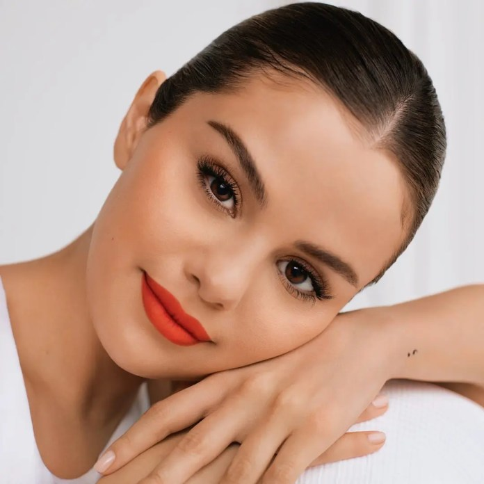 Selena Gomez loves being a voice for the Hispanic community