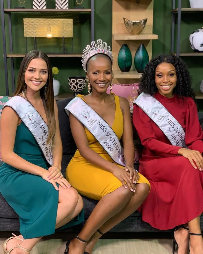 Reason why Miss SA isn't representing Mzansi at the Miss Supranational pageant revealed