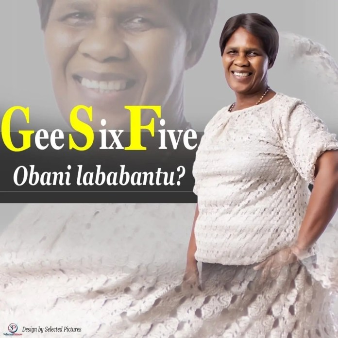 Getting to know Amapiano Gogo, Gee Six Five