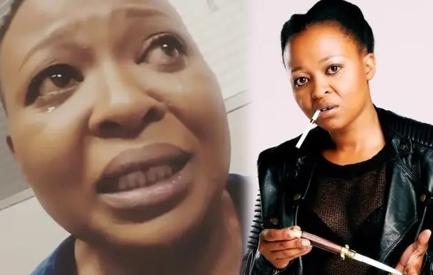 Actress Manaka Ranaka shares an emotional video of how it all started