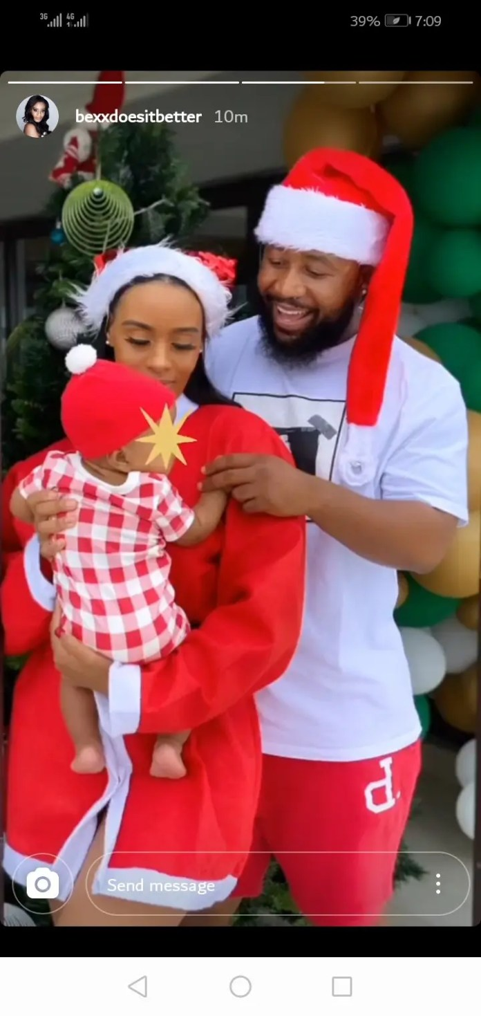 Cassper Nyovest called out for not paying  lobola for his baby mama