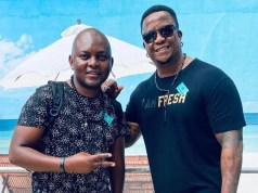 DJ Fresh and euphonik