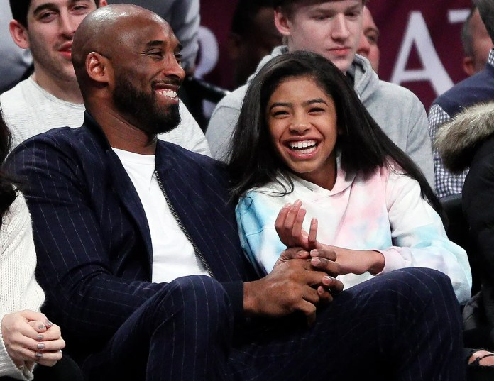 World remembers Kobe Bryant and daughter on 1st anniversary of their death