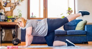 workouts to try from the comfort of your home