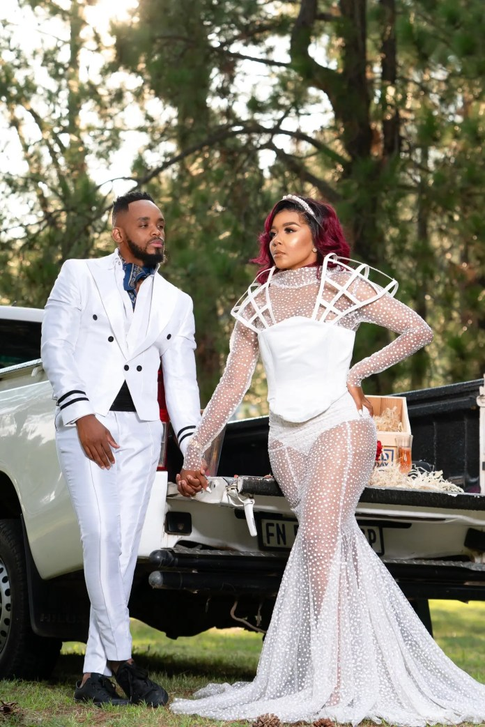 Donald reveals release date of upcoming single with Cici