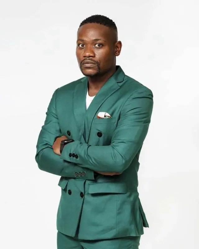 Skeem Saam Actor Clement Maosa Takes Over From Jub Jub