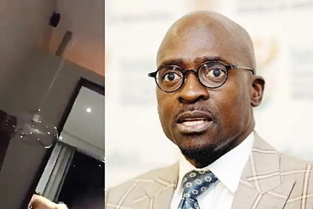 Malusi Gigaba's s.e.x video: Norma pulls a shocker as she reveals who leaked the clip – It is one of ANC's top 6