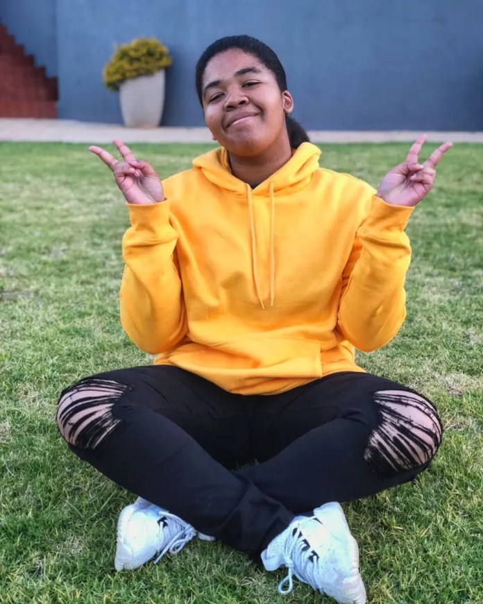 Connie Ferguson's daughter Alicia flaunts her first tattoo – Photo