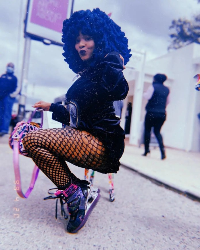 Singer Moonchild Sanelly speaks on the many abortions she has had