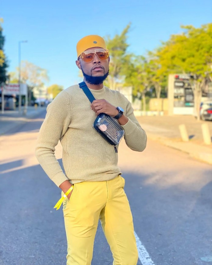 Mohale bags a role on 5 of Rockville