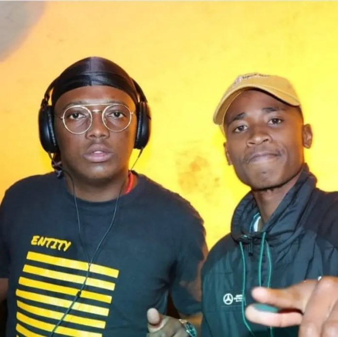 Popular amapiano duo go their separate ways