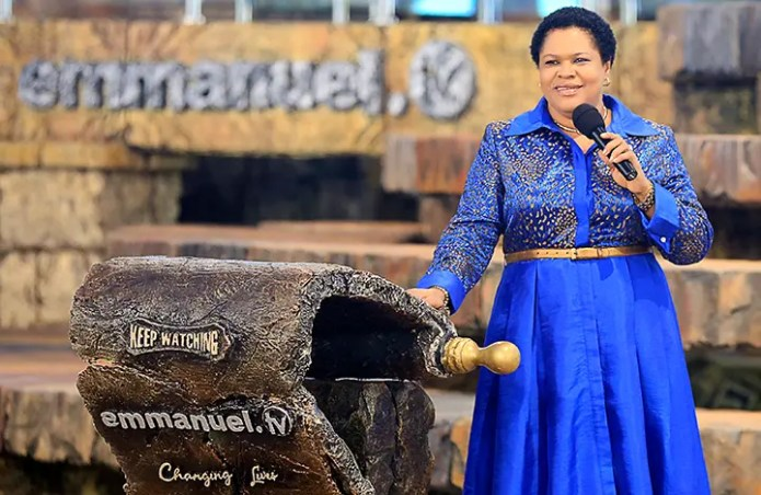 Prophet TB Joshua's wife Evelyn appointed SCOAN's new leader