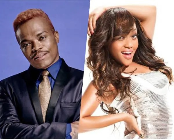 Somizi opens up on impregnating actress Thando Thabethe with his second child – Video