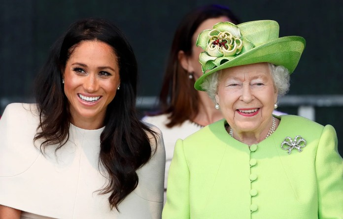 The Queen and Royal Family Congratulate Meghan Markle and Prince Harry on Daughter's Arrival