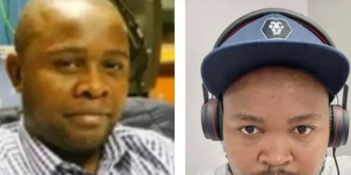 Popular DJ's exchange blows over a girl – Police case opened