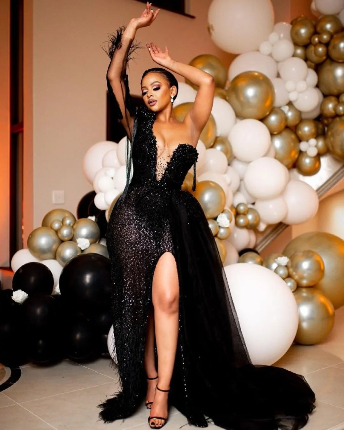 5 celebs who stunned over the weekend – Photos