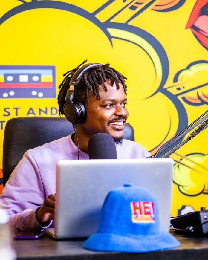 Podcaster MacG Addresses His Controversial  Boity Comment