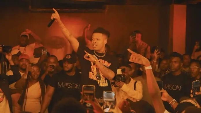 Check out Nasty C's verse on the official Olympic song