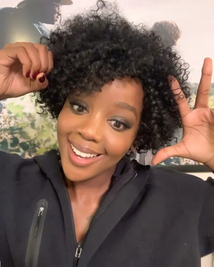 Thuso Mbedu bags another international nomination