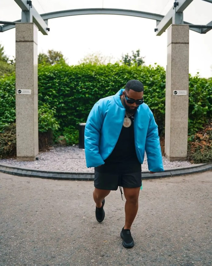 Cassper Nyovest gives up on helping viral amapiano vocalist
