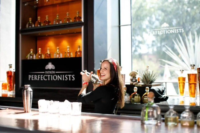 PATRÓN PERFECTIONISTS ANNOUNCES TOP 10 COMPETITION FINALISTS