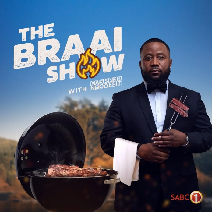 The Braai Show With Cass Fails To Reach AKA's Level In Viewership