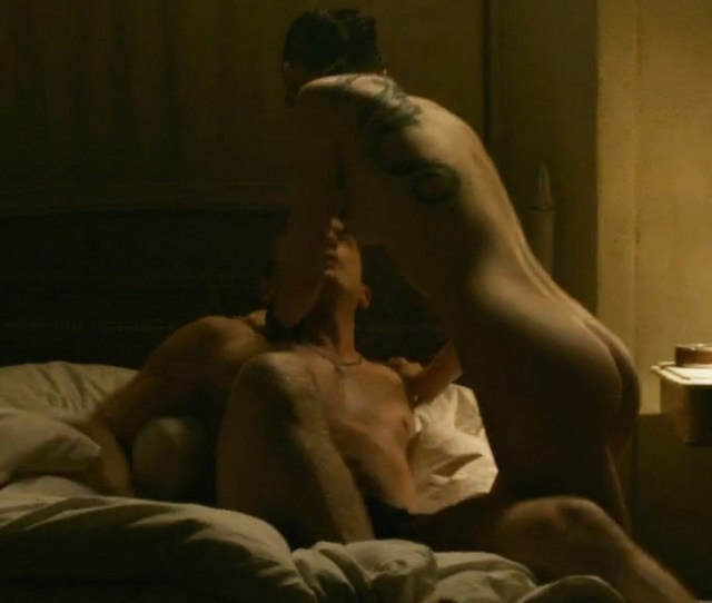 Rooney Mara The Girl With The Dragon Tattoo  Celebs