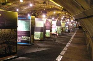 パリ下水道博物館