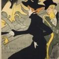 『パリ・グラフィック -ロートレックとアートになった版画・ポスター展』