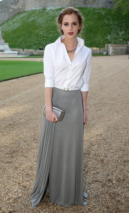 Emma-Watson-Ralph-Lauren-Prince-Williams-Royal-Marsden-Dinner