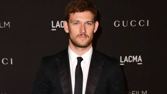 Alex Pettyfer Height, Weight, Age, Wiki, Biography, Net Worth, Facts