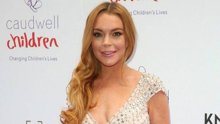 Lindsay Lohan Height, Weight, Age, Wiki, Biography, Net Worth, Facts